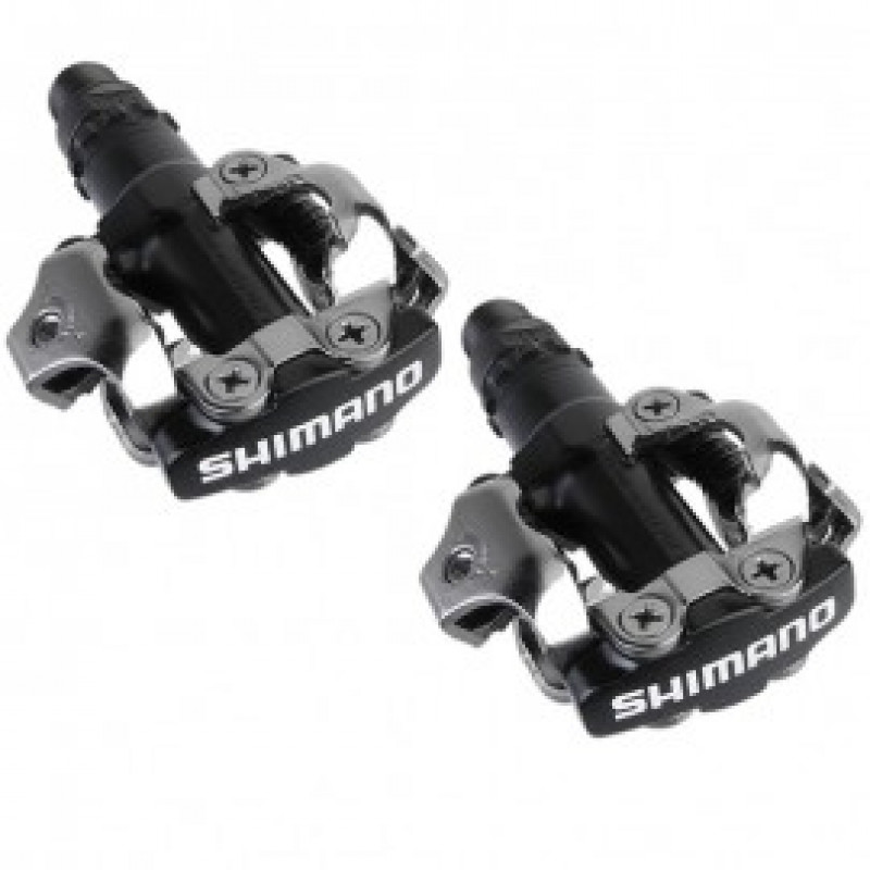 Pedal Clipless Shimano M520