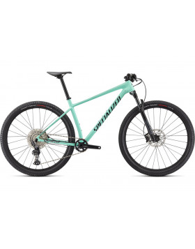 Specialized Chisel 2021 Verde